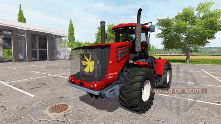 Kirovets 9450 for Farming Simulator 2017
