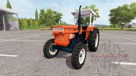 Fiat 450 for Farming Simulator 2017