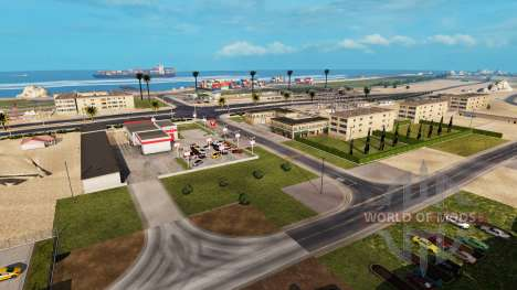 Viva Mexico v2.1.1 for American Truck Simulator