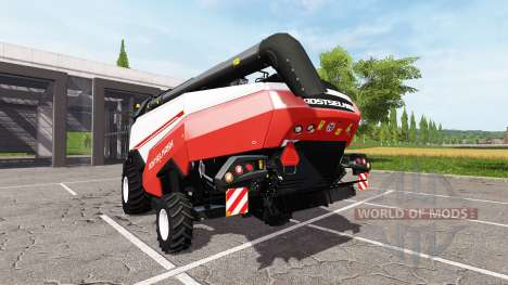 Rostselmash RSM 161 v1.3.1.3 for Farming Simulator 2017