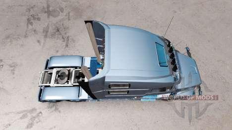 Volvo VNL 780 v2.8 for American Truck Simulator