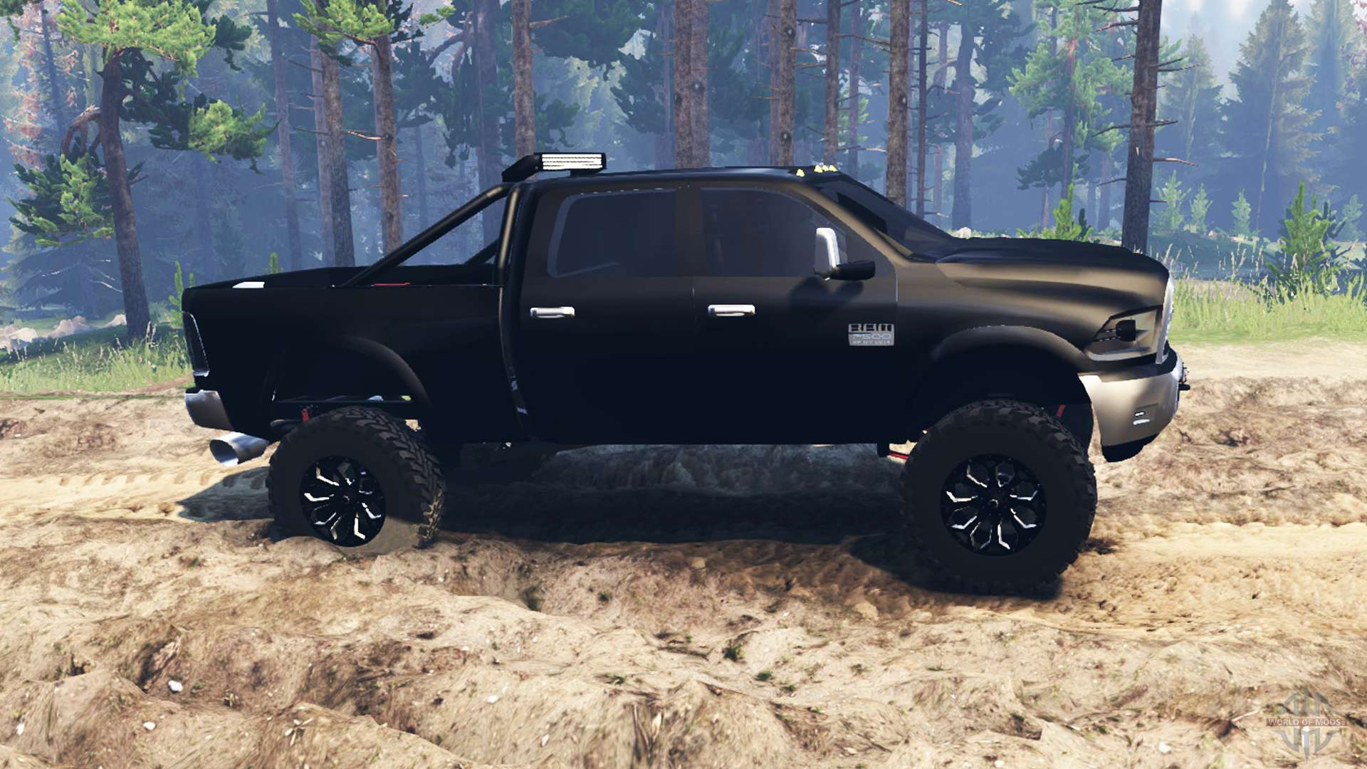 system pin dodge mega featuring ram cab carli suspension a this is pintop
