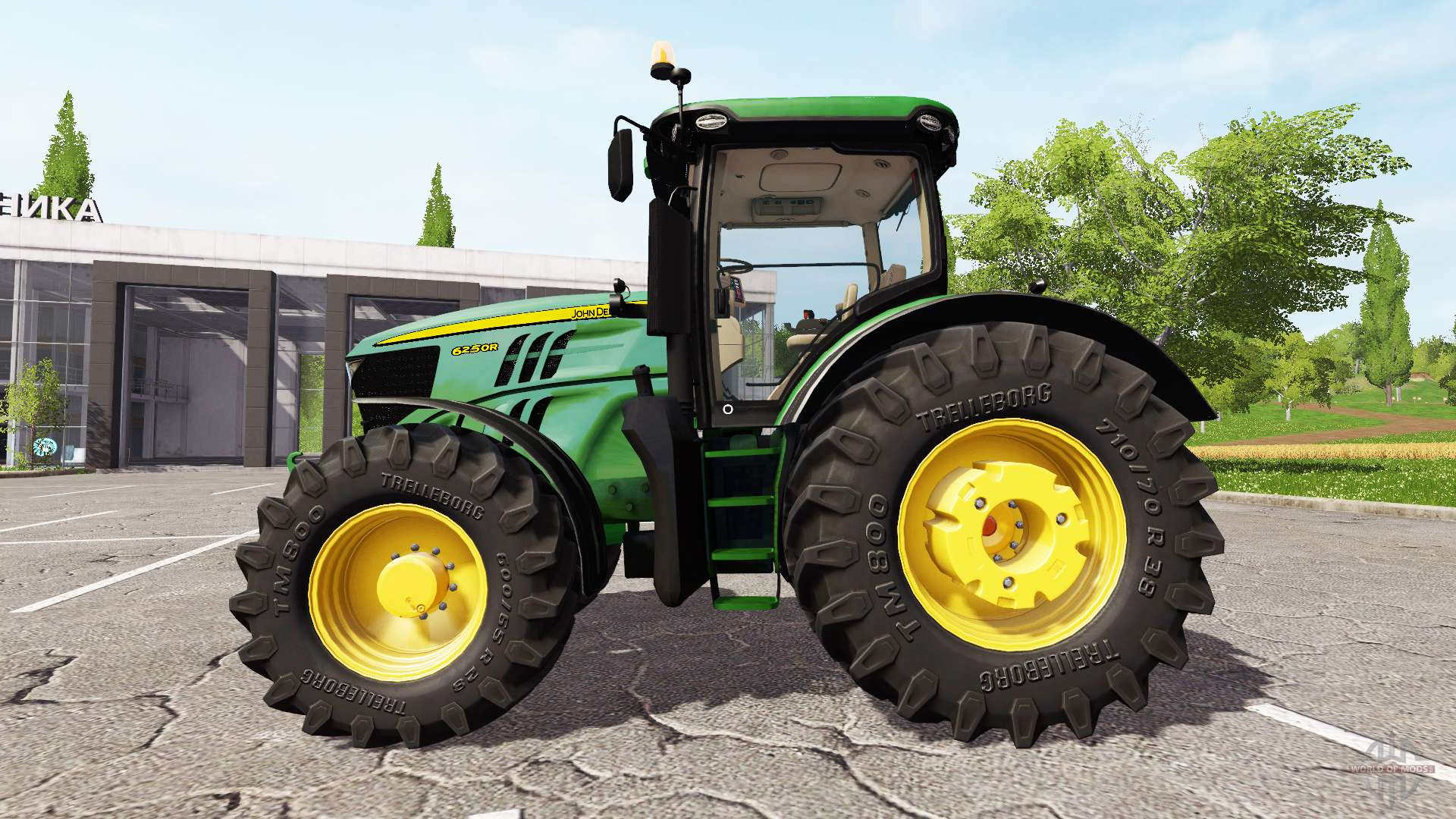 john deere 6250r v2 0 for farming simulator 2017. Black Bedroom Furniture Sets. Home Design Ideas