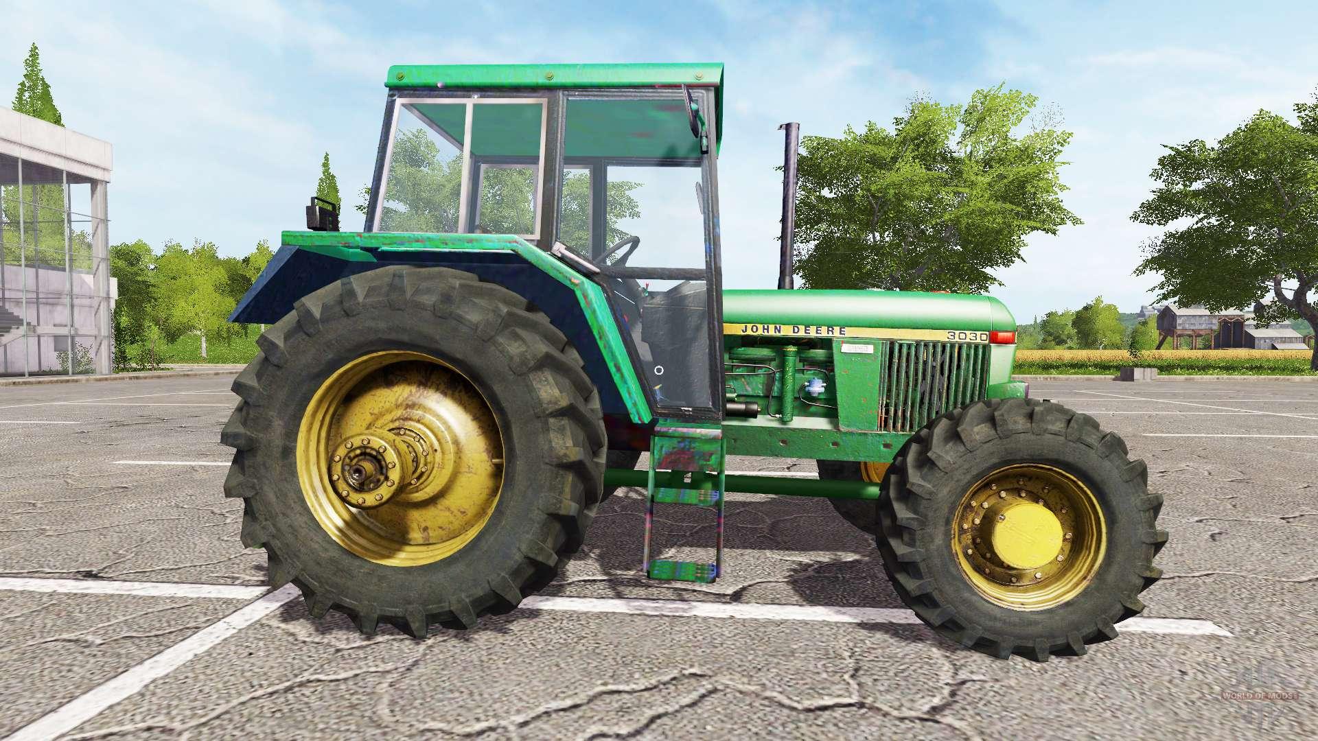 Farmingsimulator Game