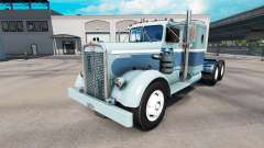 Skin Classic on tractor Kenworth 521