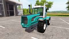 HTZ-243K v2.0 for Farming Simulator 2017
