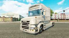 Scania T Longline v1.7 for Euro Truck Simulator 2