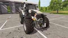 Deutz-Fahr 9310 TTV designer edition v1.3 for Farming Simulator 2017