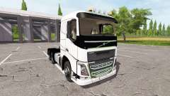 Volvo FH16 for Farming Simulator 2017