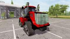 Kirovets 9450 v2.0 for Farming Simulator 2017