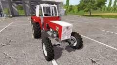 Steyr 1100