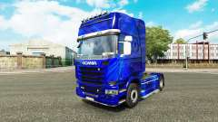 Skins for Scania truck