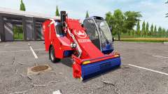 SILOKING SelfLine Compact 1612 v1.2 for Farming Simulator 2017