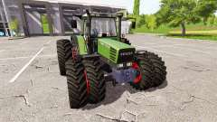Fendt Favorit 512C Turbomatic v3.0