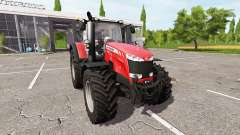 Massey Ferguson 8732 v1.0.0.1 for Farming Simulator 2017