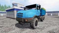 Ural 44202-59