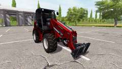 Weidemann 4270 CX 100T for Farming Simulator 2017