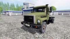 GAS 33098 modular