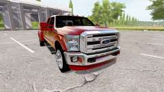 Ford F-350 Super Duty 2016 v2.0