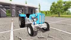 Rakovica 65 S for Farming Simulator 2017
