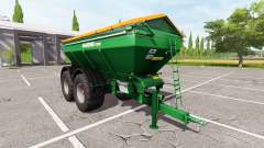 AMAZONE TC 22000 ultra for Farming Simulator 2017