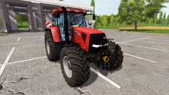 Case IH Puma 160 CVX for Farming Simulator 2017