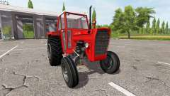IMT 560 DeLuxe for Farming Simulator 2017