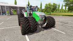 Fendt 1050 Vario v1.4 for Farming Simulator 2017