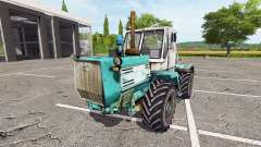 HTZ T-150K v1.3 for Farming Simulator 2017