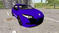 Renault Megane R.S. 265 Gendarmerie
