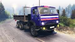 KamAZ 53212 v8.0 for Spin Tires