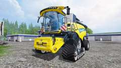 New Holland CR10.90 v2.0
