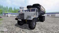 KrAZ-256Б