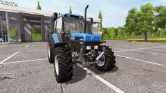 New Holland 5640