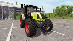 CLAAS Arion 610 for Farming Simulator 2017