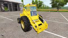 Volvo LM 218 v1.17.1 for Farming Simulator 2017
