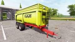 Conow TMK 22-7000 for Farming Simulator 2017
