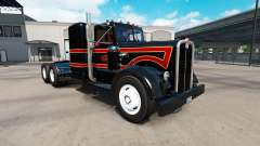 Скин Lanita Specialized LLC на Kenworth 521