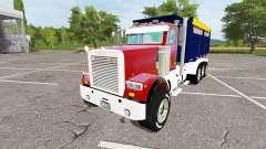 Freightliner FLD 120 dump v1.1