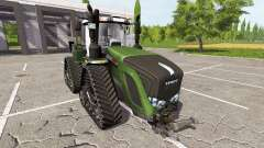 Fendt Vario T v2.0 for Farming Simulator 2017