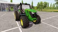 John Deere 6230R v1.1