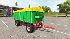 Kroger HKD 302 for Farming Simulator 2017
