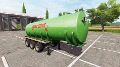 Kotte Garant TSA 30000 water & liquid fertiliser for Farming Simulator 2017