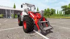 Liebherr L538 for Farming Simulator 2017