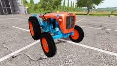 Lamborghini 1R v2.4 for Farming Simulator 2017