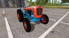 Lamborghini 1R v2.3 for Farming Simulator 2017