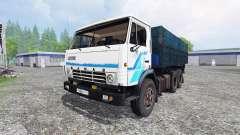 KamAZ 5320 v3.0