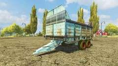 Fortschritt T088 for Farming Simulator 2013