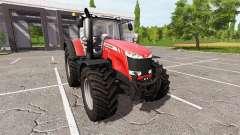 Massey Ferguson 8737 v2.5