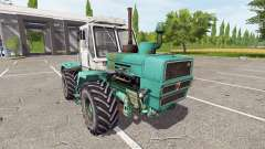 HTZ T-150K v1.1 for Farming Simulator 2017